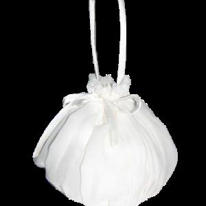 svadobný hodvábny mešec